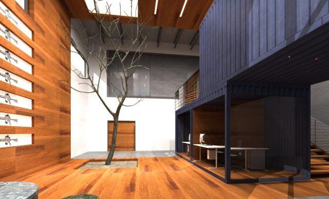 Salle de Montre2